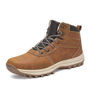 "NWT! Men's ""Explorer"" Waterproof Hiking Boots"